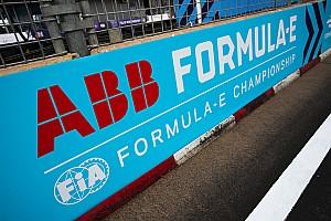 La Fórmula E trabaja en un campeonato eléctrico SUV, el