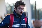 Charles Leclerc nicht auf Jules Bianchis Spuren: