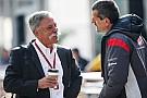 Steiner: Liberty precisa de tempo para mudar F1