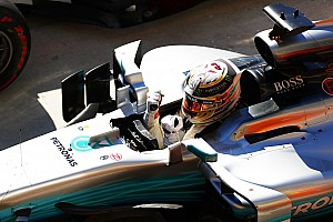 Prost : Le quatrième titre de Hamilton sera