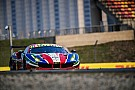 WEC De Vries, Molina emerge as favourites for Bruni's Ferrari GT role