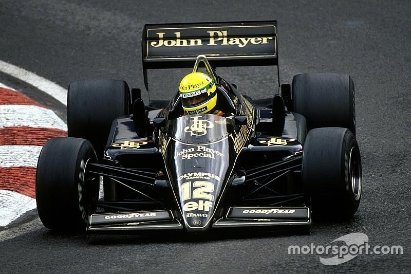 Rich Energy навмисно повернула в Ф1 легендарну ліврею Lotus