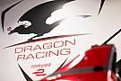 Formula E La Dragon Racing si iscrive soltanto con il... proprio nome