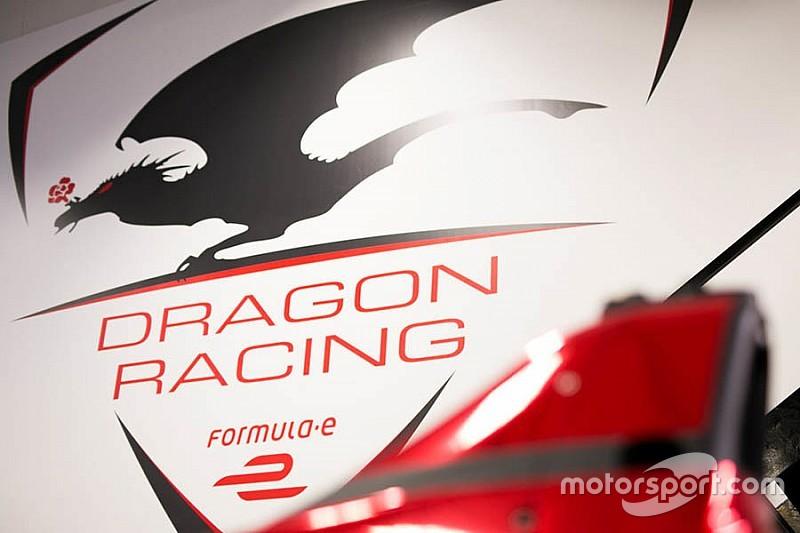 La Dragon Racing si iscrive soltanto con il... proprio nome