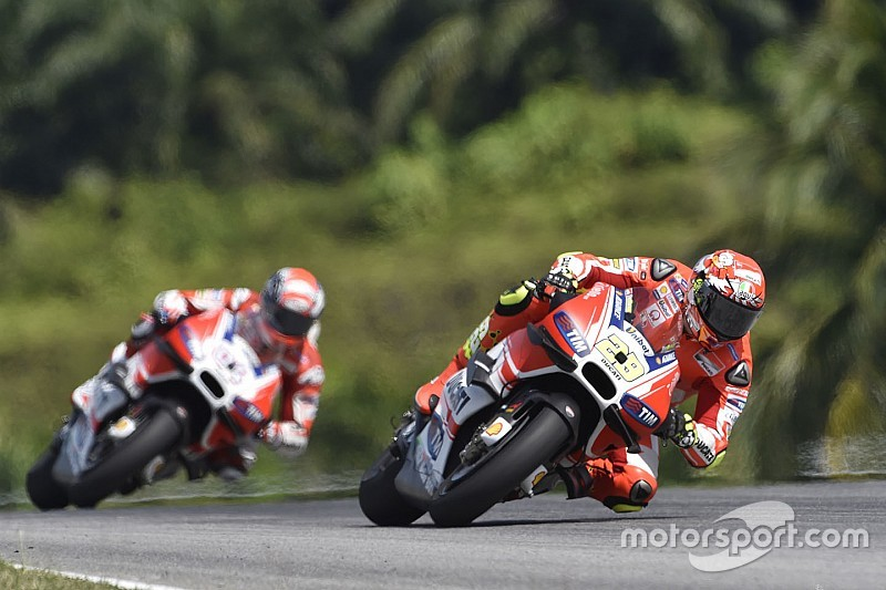 Ducati aims to avoid another up-and-down season