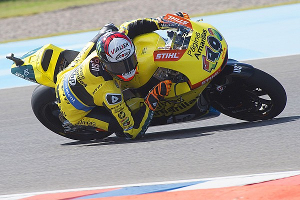 Moto2 team owner Pons eyes final MotoGP grid slot