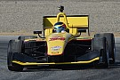 Indy Lights Hamilton Jr. to race Indy Lights' Freedom 100 for Pelfrey