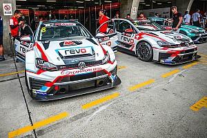 TCR Ultime notizie Asia: TeamWork Motorsport, due VW Golf per Sunny Wong e Alex Hui