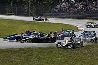 IndyCar cancela Portland y hará dos carreras en Mid-Ohio