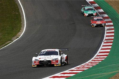 Audi ogłosiło skład na Fuji