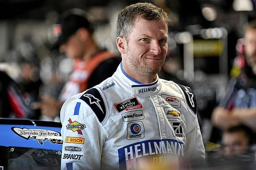 Dale Earnhardt Jr. to run Sept. 11 Richmond Xfinity race