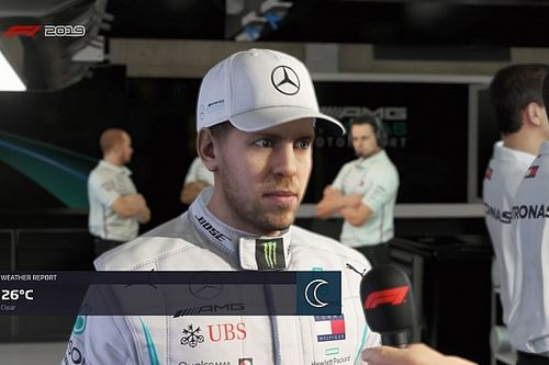 How realistic is F1 2019's new driver transfers feature?