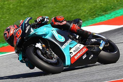 LIVE MotoGP, GP d'Autriche: Essais Libres 4 et Qualifications