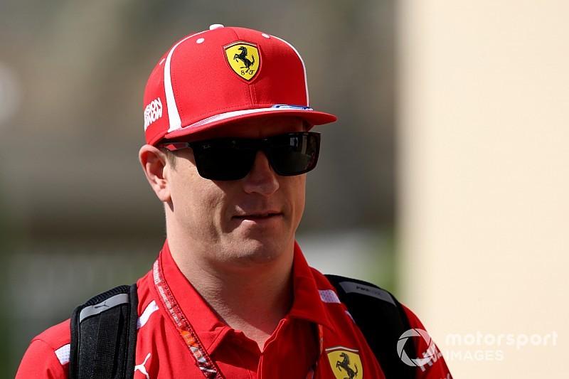 Raikkonen debutará con Sauber en los test de Abu Dhabi