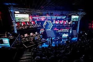 Формула 1 назвала размер аудитории F1 eSports в 2018 году
