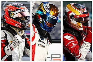 Adiós a la GP3: los grandes nombres de pilotos de su palmarés
