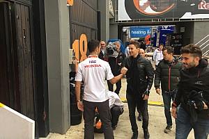Vijf dingen om naar uit te kijken bij de Valencia-test