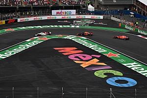 El GP de México se quedará sin el apoyo económico del gobierno federal