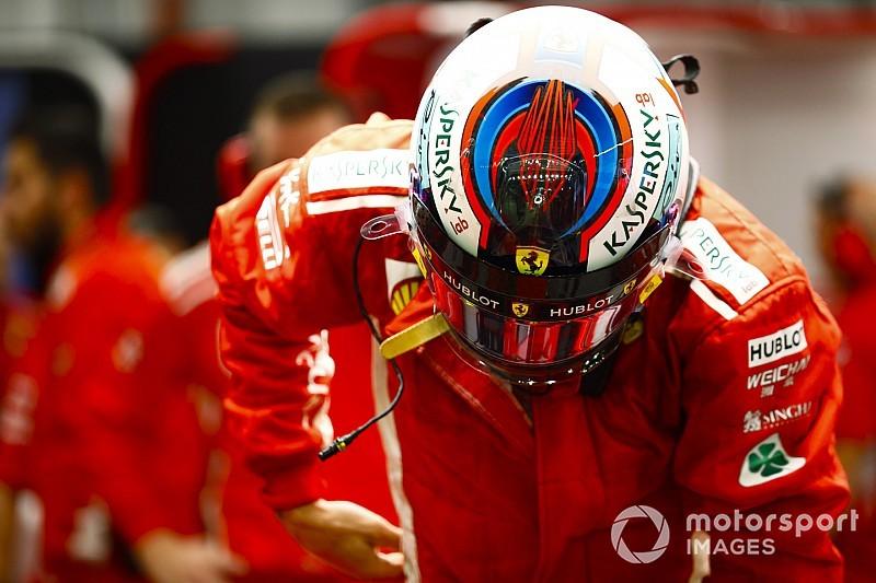Sauber: Угода з Райкконеном немає нічого спільного з Ferrari