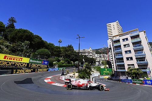 Monaco Grand Prix qualifying – Start time, how to watch, channel