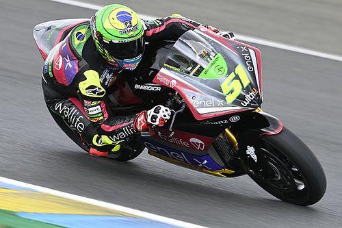 MotoE: Eric Granado fatura segunda pole consecutiva em 2021