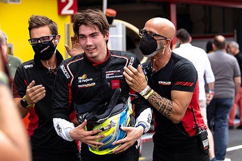 Carrera Cup Italia, Bonaldi Motorsport pronta per Vallelunga