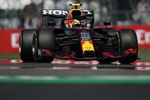 """""""Perez, 2022'de Red Bull'da yarışmaya devam edecek"""""""