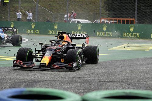 "Mercedes ""zdjął"" Verstappena"