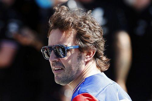 Vettel: Alonso dokonał niemożliwego