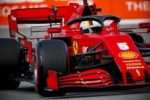 "Vettel: ""Mercedes'ten teklif alırsam tabii ki 'hayır' demem"""