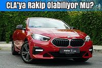 2020 BMW 218i Gran Coupe First Edition Sport Line   Neden Almalı?
