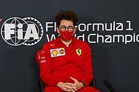 Ferrari cambió y ahora apoya congelar motores a partir de 2022