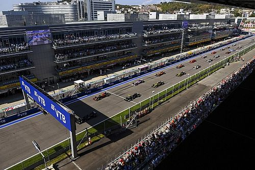 F1 eager to avoid triple-headers despite interest from new venues