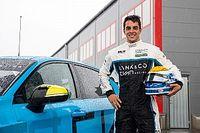 Santiago Urrutia balza nel WTCR come quarto pilota Cyan Racing