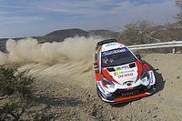 WRC cambiará el orden de arranque en Estonia