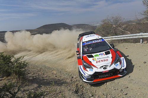 Le WRC modifie l'ordre de départ pour le Rallye d'Estonie