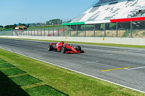 Calendario 2020 de F1: las 13 carreras y fechas confirmadas