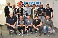 Suzuki gibt weiter Vollgas