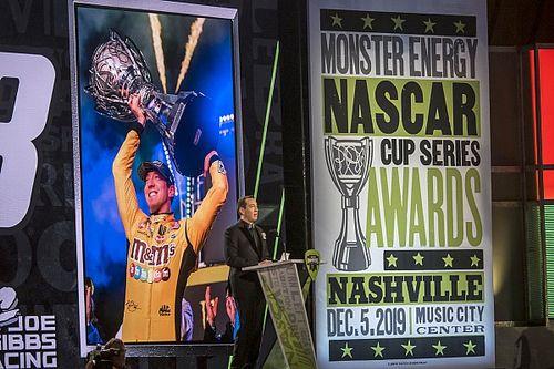 NASCAR cancela la Champion's Week 2020 por el COVID-19