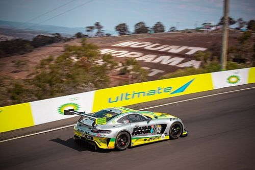 Triple Eight set for Australian GT