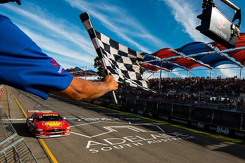 Supercars facing free-to-air TV struggle – reports