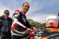 Bonetti: al TT 2020 con l'ILR, poi al Classic con Bimota