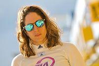 CBA nomeia Bia Figueiredo para coordenação do programa FIA Girls on Track