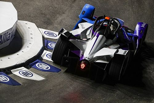 Andretti to retain BMW FE powertrain, despite works pullout