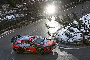 GALERÍA: fotos del día del Rally de Monte Carlo