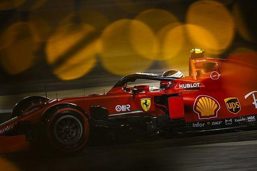 Ferrari провалилась, Элбон вцепился в Red Bull. Герои и неудачники квалификации в Бахрейне