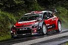 WRC Citroen: in Germania con alte aspettative dopo le indicazioni di Loeb