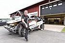 WRC 【WRC】ワークスでも驚くほどコンパクト。トヨタのファクトリー訪問