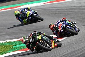 """MotoGP 速報ニュース 【MotoGP】ワークス熱望のザルコ「ヤマハの2台を倒すのが""""僕の道""""」"""