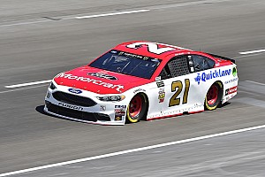NASCAR Cup Race report Blaney wins eventful first stage at Texas
